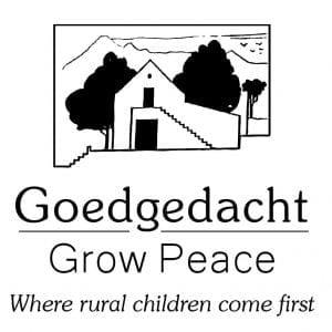 GOEDGEDACHT-TRUST logo