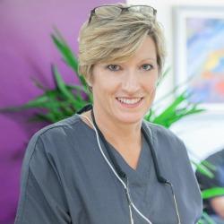 Maria Hardman Dental Implant Surgeon