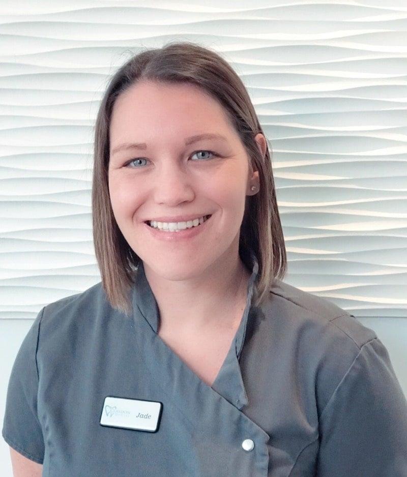 Jade Pollard - Dental Nurse