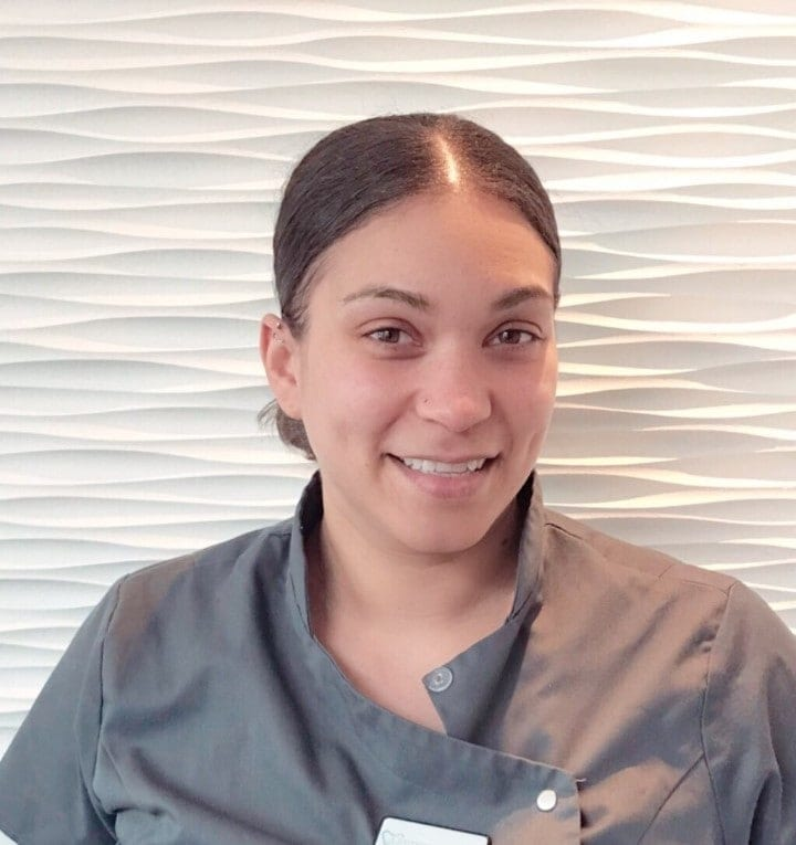 Laura Dental Nurse