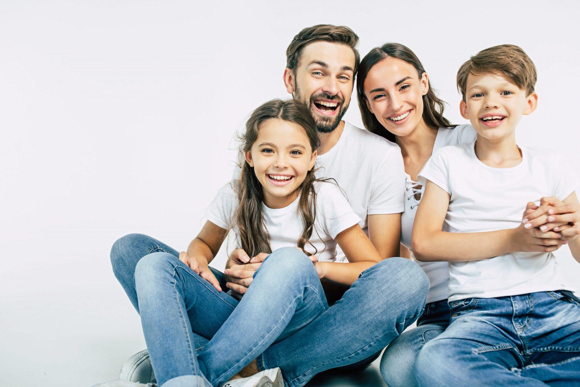 Family dentistry milton keynes